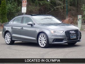 2015 Audi A3 for Sale in Olympia, WA