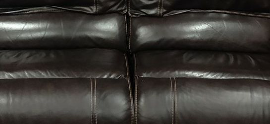 Electric Dual Recliner for Sale in Mulberry,  FL