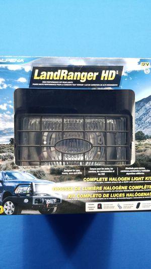 Alpena LandRanger Light Kit for Sale in Tampa, FL