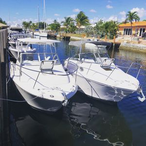 BOAT CLUB!! 3 broward locations. 1-6 month seasonal plans. Free training. Affordable plans with no contracts. Center consoles for Sale in Pompano Beach, FL