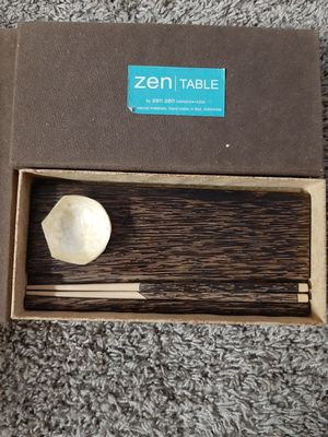 Zen brand Sushi sets for Sale in Rowland Heights, CA