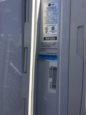 LG 10000 BTU Digital Window AC for Sale in Boston, MA