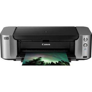 Canon Pixma PRO-100 Photo Printer + 50-Sheets Photo Paper for Sale in Buffalo, NY