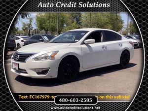 2015 Nissan Altima for Sale in Tempe, AZ