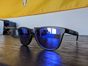 Oakley Frogskin Sunglasses for Sale in Herndon, VA