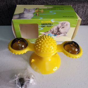 Interactive Cat Catnip Toy for Cats for Sale in Barstow, CA