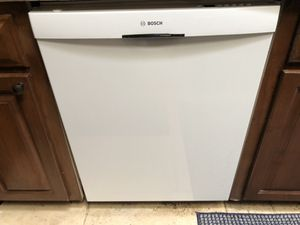 BOSCH Dishwasher - 300 DLX Series for Sale in Scottsdale, AZ