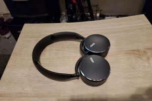 Samsung AKG Y500 bluetooth headphones for Sale in Fort Lauderdale, FL