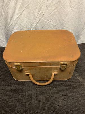 Small rustic metal lockbox for Sale in Buena Park, CA