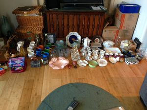 Assorted Household items for Sale in Falls Church, VA