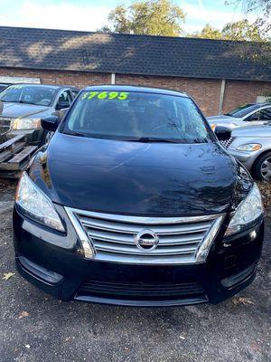 2015 Nissan Versa for Sale in Brooksville, FL