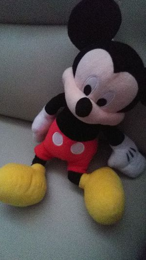 Mickey doll for Sale in Houston, TX