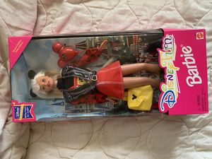 Special Edition Disney Fun Barbie for Sale in Moundsville, WV