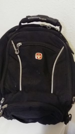 Swiss Gear Backpack for Sale in Vancouver, WA