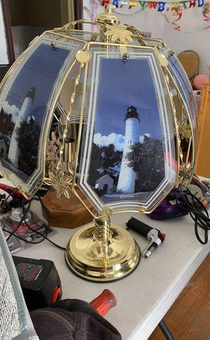 Nice lamp for Sale in Salt Lake City, UT