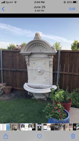 Fountain for Sale in Dallas, TX