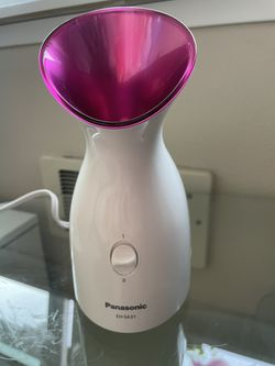 Panasonic Facial Steamer for Sale in Seattle,  WA