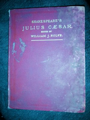 Shakespeare's Julius Caesar for Sale in Stockton, CA