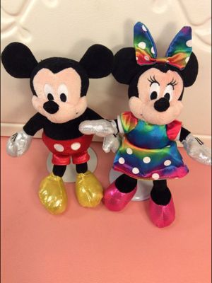 Disney's Mickey Mouse for Sale in San Antonio, TX
