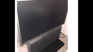 48 inch Panasonic HD TV (cinema vision) for Sale in Reynoldsburg, OH