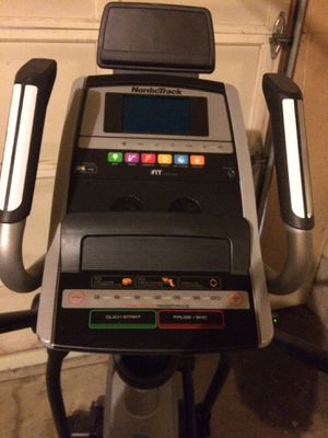 NORDICTRACK Elliptical for Sale in Gahanna, OH