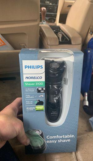 Philips norelco shaver 3100 for Sale in Aptos, CA
