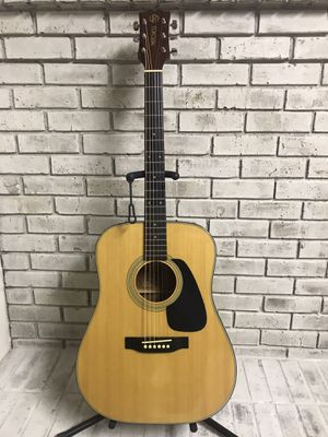WFM Mitchell Acoustic Guitar for Sale in Loveland, CO
