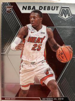 Kendrick Nunn Rookie Basketball Card for Sale in Pasadena,  CA