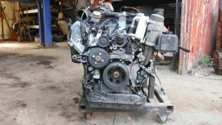 MERCEDES ML SERIES TRANSMISSION AUTOMATIC for Sale in Winston-Salem,  NC