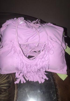 Swim tops lavender for Sale in Atlanta, GA