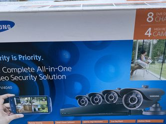 Samsung Security Cameras for Sale in Beaverton,  OR
