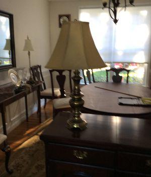 Stiffel Lamp .....no longer available for Sale in Glen Allen, VA