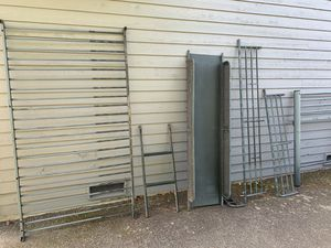Free kids raised twin bed for Sale in Everett, WA