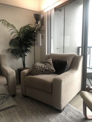Arm chair like new condition for Sale in San Francisco, CA