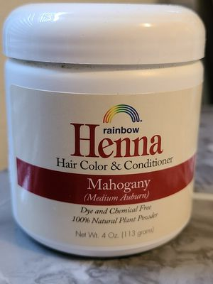 Henna Mahogany (medium Auburn) for Sale in Cambridge, MA