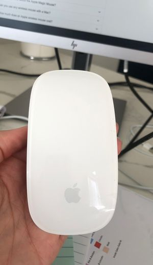 Wireless Apple mouse for Sale in San Diego, CA