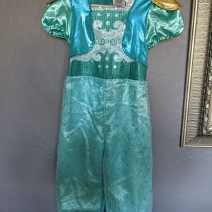 Shimmer and Shine Dress Up Costume 5-6T for Sale in Gilbert, AZ