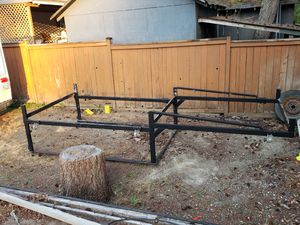 Ladder Rack for Sale in Gig Harbor, WA