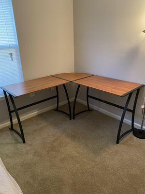 Office Corner Desk for Sale in Manassas, VA