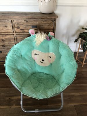Kids llama chair for Sale in Murrieta, CA