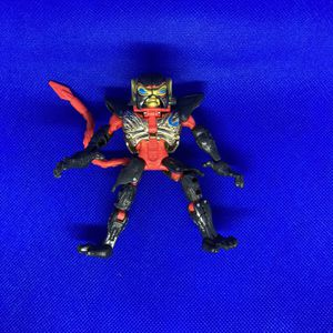 Optimus Minor Transmetal 2 Beast Wars Transformer for Sale in Tigard, OR