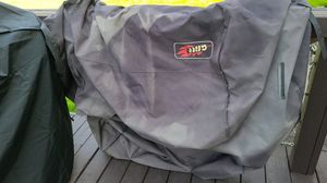 BBQ grill cover for Sale in Walnut, CA