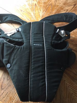 Baby carrier for Sale in Eastpointe, MI
