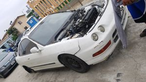 94 acura integra shell or part out lmk for Sale in Los Angeles, CA