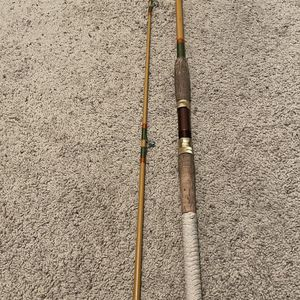 Vintage Fishing Pole Rod Very Nice for Sale in Bothell, WA