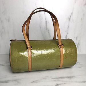 Louis Vuitton Green Vernis Papillon Bag for Sale in Arlington, VA