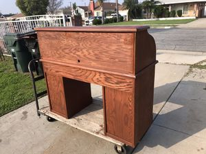 Antique desk for Sale in East Los Angeles, CA