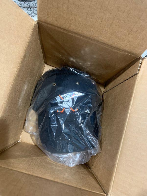 Carhartt x 47 Anaheim Ducks Hat