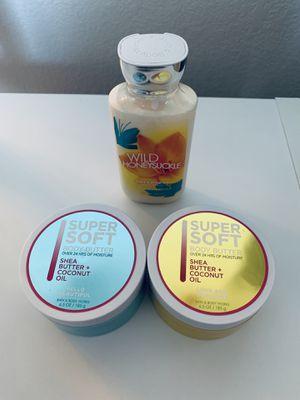 Bath & Body Works Body Cream & Lotion for Sale in Phoenix, AZ