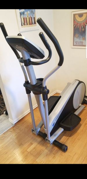 Pro Form Elliptical for Sale in Los Angeles, CA